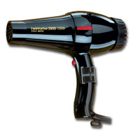 TWIN TURBO POWER 2800 PROFESSIONAL HAIR DRYER MADE IN ITALY