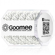 Goomee The Markless Hair Loop (Box of 4 Loops) -Clear-r