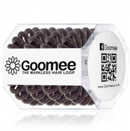 Goomee The Markless Hair Loop (Box of 4 Loops) Coco Brown-r