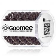 Goomee The Markless Hair Loop (Box of 4 Loops) Coco Brown-r