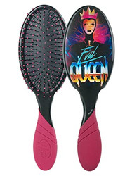 Wet Brush Pro Detangler Hair Disney Villains  Evil Queen Snow Queen