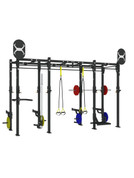 TORQUE FITNESS - MONKEY BAR X1 PACKAGE