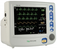 Criticare Patient Monitors