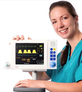 PPM3 CO2 Patient Monitor