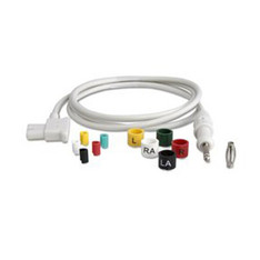 Philips - 989803164281 Class B USB Patient Data Cable - Pacific West