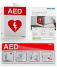 Philips AED Signage Bundle - 861478