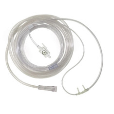 Philips CO2 / O2 Nasal Cannula for adults, Intellivue sidestream monitoring supplies, disposable, non-intubated - M2750A