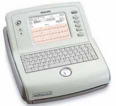 Philips PageWriter TC30 ECG - Pacific West Medical