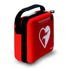 Philips HeartStart FRx Trainer Carry Case 989803139531