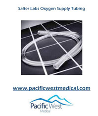 Salter Labs 2550 50ft. oxygen supply tube