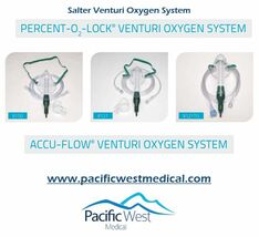 Salter Labs 1076 Accu-flow¨ 40% Jet - Green
