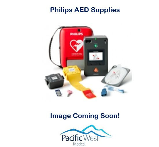 Philips FRx AED Trainer 3