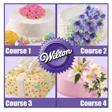 Wilton Courses