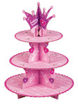 Wilton Princess Cupcake Stand Kit