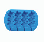 Star Pops Silicone Mould