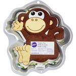 Climbing Monkey Cake Pan
