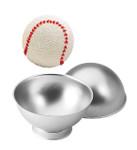 Sports Ball  Round Cake Pan Set