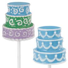 3D Cake Pop Candy Mould