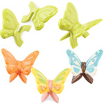 Butterfly Wings Candy Mould
