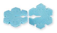 3D Snowflake Mould