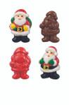 Santa Candy Mould