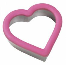 Heart Comfort Grip Cutters