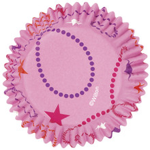 Celebrate Pink ColourCups Baking Cups