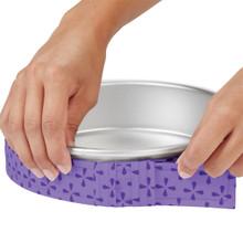 6 Pc. Bake-Even Strip Set