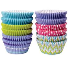 Pastel Standard Baking Cups