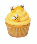 Bumble Bee Royal Decorations