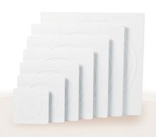 Square Decorator Plates