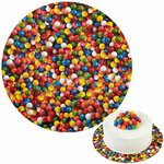 Cake Board - Gumballs