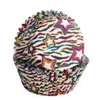 Zebra Stars ColorCups