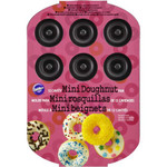 Mini Donut Pan 12 cavity
