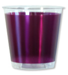 Purple Kristall Cup - 300mL