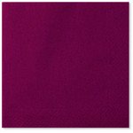 Purple 3 ply Napkins - 33cm x 33cm