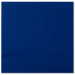 Navy Blue 3 ply Napkins - 33cm x 33cm