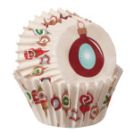 Holiday Sweet Swap Mini Baking Cups
