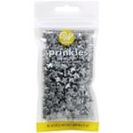 Silver Stars Sprinkles 56g