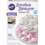 Vanilla Marvelous Meringue Mix 184g