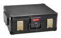 "7.3"" x 20"" x 17.2"" Waterproof Fire Proof UL Fire Protection Chest Safe HWDS1104"
