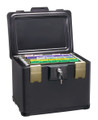 "13"" x 16"" x 12.6"" Waterproof Fire Proof UL Fire Protection Chest Safe HWDS1106"