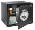 Digital Dial Lock Steel Security Safe (0.90 cu') HWDS5203