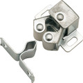 Belwith Hickory 1-5/16 In. Cadmium Double Roller Catch P107-2C Hardware