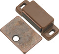 Belwith Hickory 1-7/16 In. Cadmium Super Magnetic Catch P109-2C Hardware