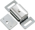 Belwith Hickory 1-7/8 In. Cadmium Magnetic Catch P149-2C Hardware