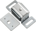 Belwith Hickory 1-7/8 In. Cadmium Double Magnetic Catch P151-2C Hardware