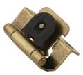 Belwith Hickory Antique Brass Double Demountable Hinge P5313-AB Hardware