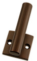 Belwith Hickory Refined Bronze Coat Hook P25021-RB Hardware