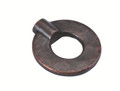 Belwith Hickory 1-3/8 In. Rustic Dark Antique Copper Ring Pull P3560-DAC Hardware
